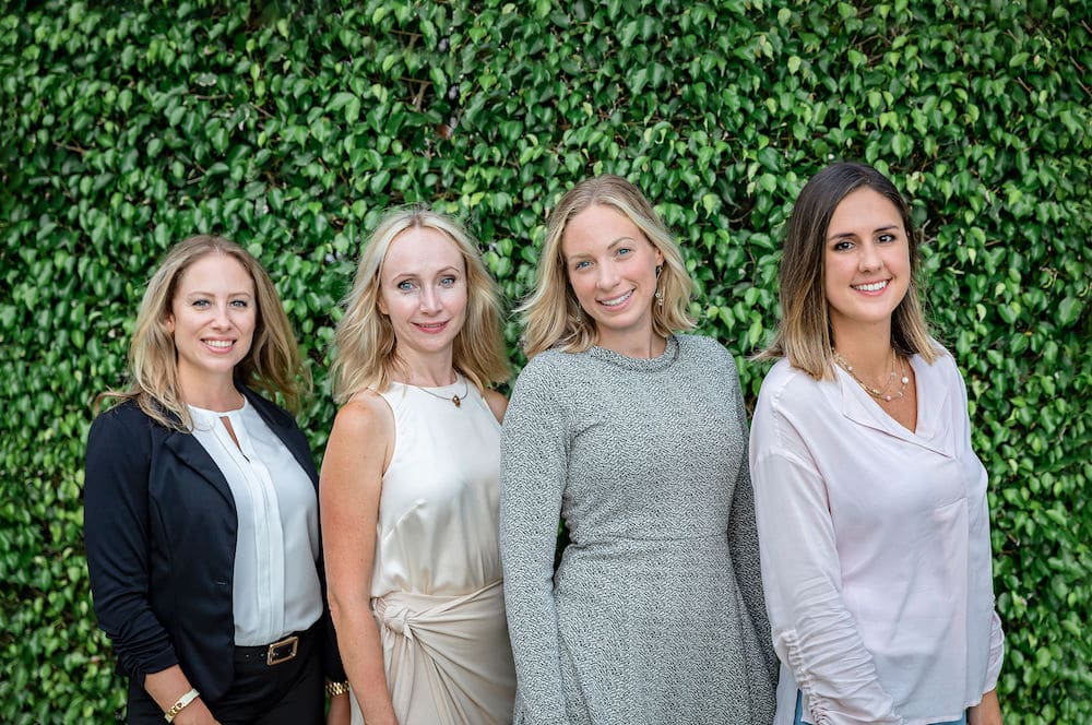 Thrive Therapy Team Photo